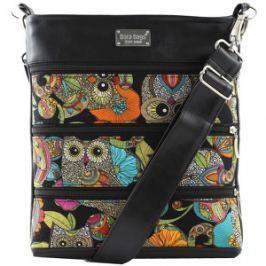Dara bags Crossbody kabelka Darian middle No. 521