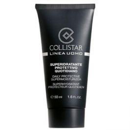 Collistar Denná hydratačná starostlivosť pre mužov (Daily protective Supermoisturizer) 50 ml