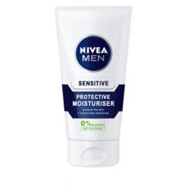 Nivea Upokojujúci krém pre mužov Sensitive 75 ml