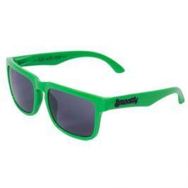 Meatfly Slnečné okuliare Sunrise R - Green
