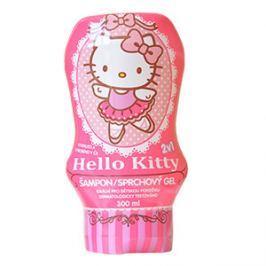VitalCare Šampón a sprchový gél Hello Kitty 300 ml