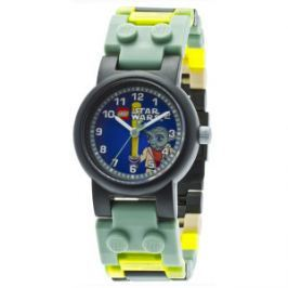 Lego Star Wars Yoda Kids` Watch 8020295