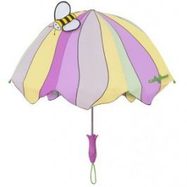 Blooming Brollies Detský palicový dáždnik Kidorable Lotus U0100LOT