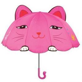 Blooming Brollies Detský palicový dáždnik Kidorable Lucky Cat U0100LC
