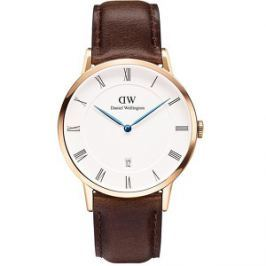 Daniel Wellington Dapper Bristol Gold H24-783