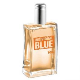 Avon Toaletná voda Individual Blue You for Him 100 ml