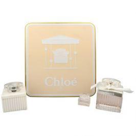 Chloé Chloé EdT 75 ml + telové mlieko 100 ml + miniatúra 5 ml darčeková sada