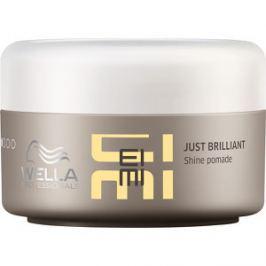 Wella Professional Pomáda pre lesk vlasov EIMI Just Brilliant 75 ml
