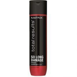 Matrix Posilňujúci kondicionér pre dlhé vlasy Total Results So Long Damage (Conditioner For Repair) 1000 ml