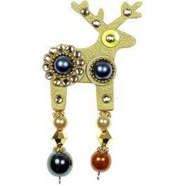 Deers Malý zlatý Jelínek Zlatuše