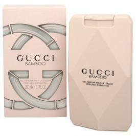 Gucci Gucci Bamboo - sprchový gél 200 ml