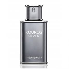 Yves Saint Laurent Kouros Silver - EDT 50 ml