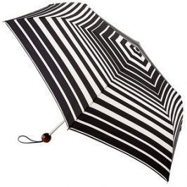 Fulton Dámsky skladací mechanický dáždnik Superslim 2 Bold Stripe L553