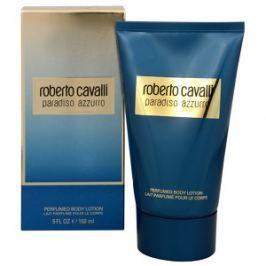 Roberto Cavalli Paradiso Azzuro - telové mlieko 150 ml