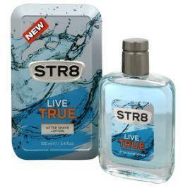 STR8 Live True - voda po holenie 100 ml