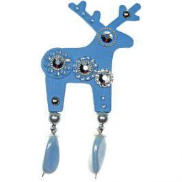 Deers Veľký modrý Jelínek Perseus
