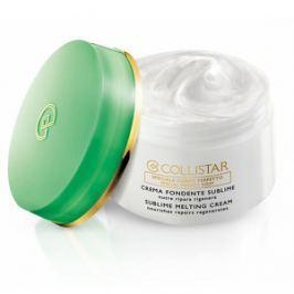 Collistar Jemný hydratačný telový krém (Sublime Melting Cream) 400 ml