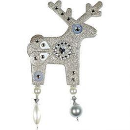 Deers Veľký strieborný Jelínek Sarianna