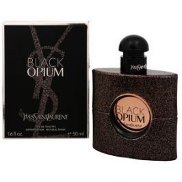 Yves Saint Laurent Opium Black - EDT 50 ml