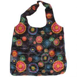 Albi Skladacia nákupná taška s arabeskami