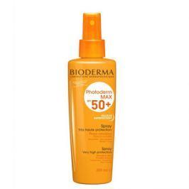 Bioderma Sprej pre citlivú pleť SPF 50+ Photoderm MAX (Spray Very Hight Protection) 200 ml