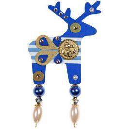 Deers Veľký modrý námornícky Jelínek Morgan