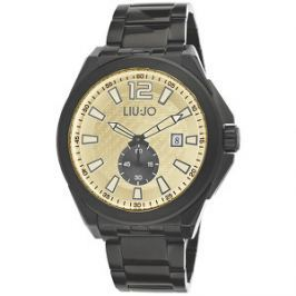 Liu.Jo Temple IP BLACK / BEIGE TLJ889