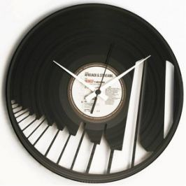 Discoclock 082 Piano