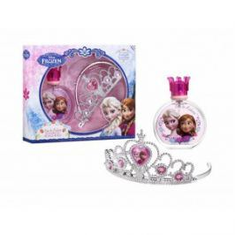 EP Line Disney Frozen - EDT 100 ml + korunka