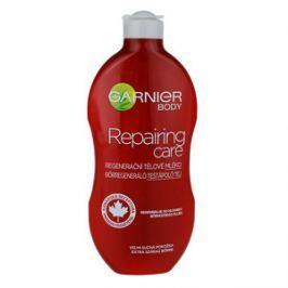 Garnier Regeneračné telové mlieko pre veľmi suchú pleť (Reparing Care) 400 ml