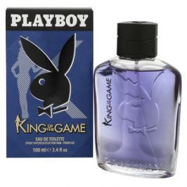 Playboy King Of The Game - EDT 100 ml