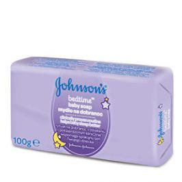 JOHNSON`S Baby Baby Mydlo pre dobré spanie 100g