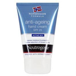 Neutrogena Krém proti starnutiu pokožky rúk (Anti-Aging Hand Cream) 50 ml