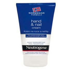 Neutrogena Krém na ruky a nechty (Hand And Nail Cream) 75 ml