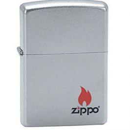 Zippo Benzínový zapaľovač Zippo logo 20199