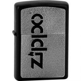 Zippo Benzínový zapaľovač Zippo Emblem 26424