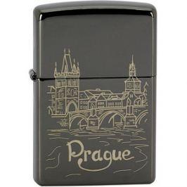 Zippo Benzínový zapaľovač Zippo Prague 26561