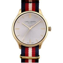 Lars Larsen LW20 Philip Gold 120GBNN