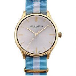Lars Larsen LW20 Philip Gold 120GBCN