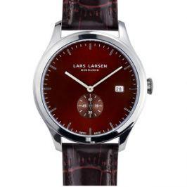 Lars Larsen LW29 Ayo Steel 129SBBL