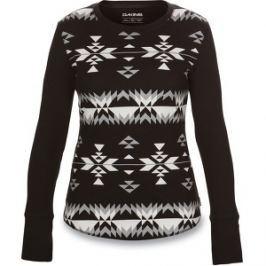 Dakine Dámske tričko Kinzel Fireside 10000913-W17 S