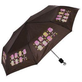 Albi Skladací dáždnik s sovami