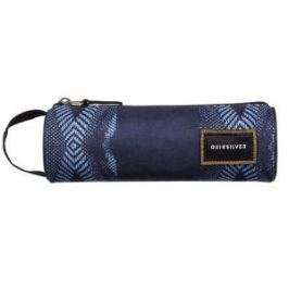 Quiksilver Peračník PENCIL PRINT BP DREAMWEAVER Captains BLUE