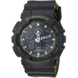 Casio The G / G-Shock GA 100L-1A