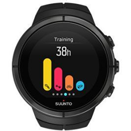 Suunto Spartan Ultra All Black Titanium