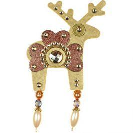 Deers Veľký zlatý Jelínek Frappucino