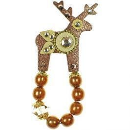 Deers Malý hnedý Jelínek Capucine