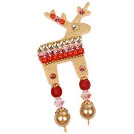 Deers Malý zlatý Jelínek Jingles
