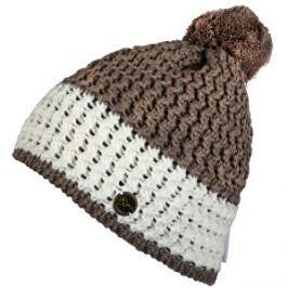 CAPU Zimná čiapka s brmbolcom Grey 348P-F