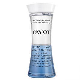 Payot Dvojzložkový vodeodolný odličovač Démaquillant Instantané Yeux (Dual Phase Waterproof Make-Up remover) 125 ml